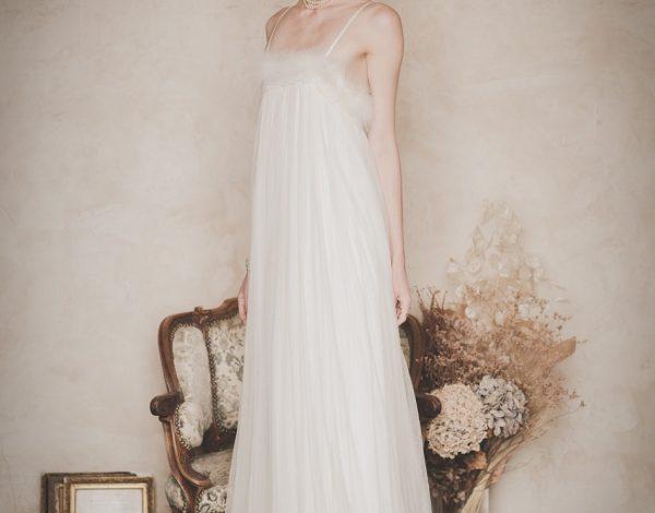 【NEWS】『emeth paris』のドレスのご案内を始めました。