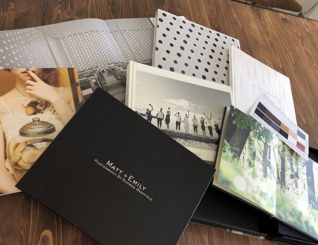 《 ハワイ挙式 》-④ご帰国後~データ納品&アルバム制作の流れ
