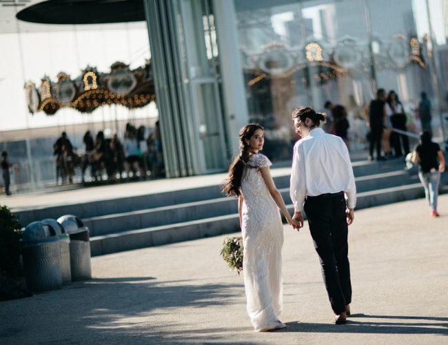 MODEL PLAN of Newyork Wedding