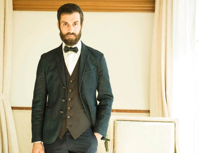Tuxedo & Groom Suit~新郎様も楽しくなる衣装選び