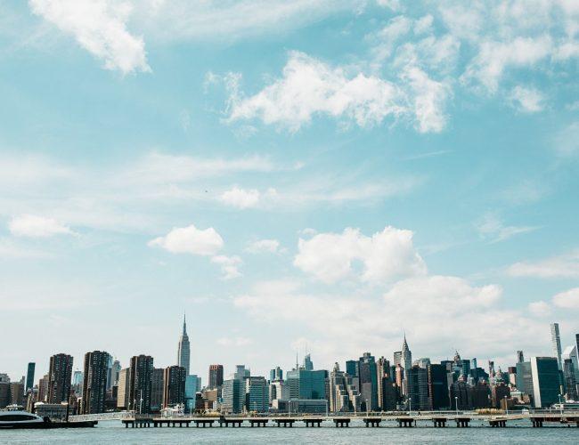 私たちの NEWYORKウェディングのコンセプト