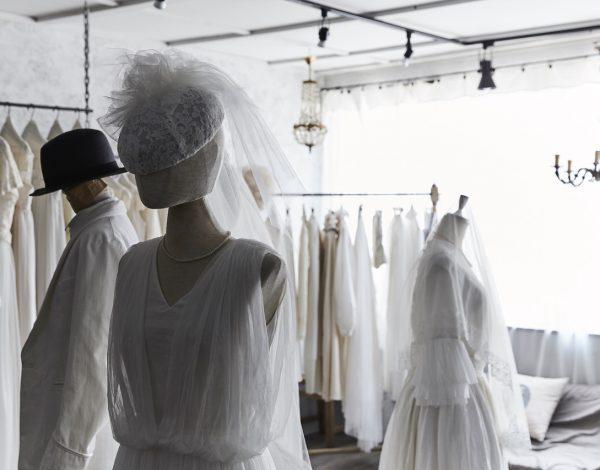 """【NEWS】ドレスサロン""""cavane wedding""""さんと提携しました~@osaka~"""