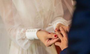 姉妹での結婚式
