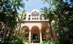 【news】ハワイのホテルの営業&再開について