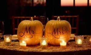 来年はHappy Halloween weddingしたい!!