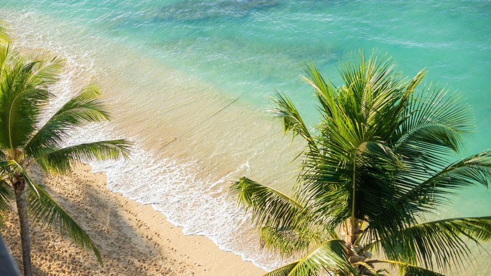 ~ハワイ旅行の基本情報 & ウェディングのためのハワイ旅行~