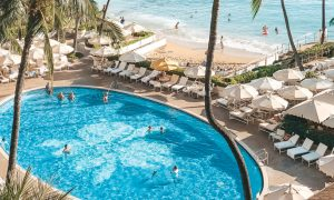 【NEWS】ハレクラニホテル@ハワイ、10月1日よりリニューアル&再オープン!